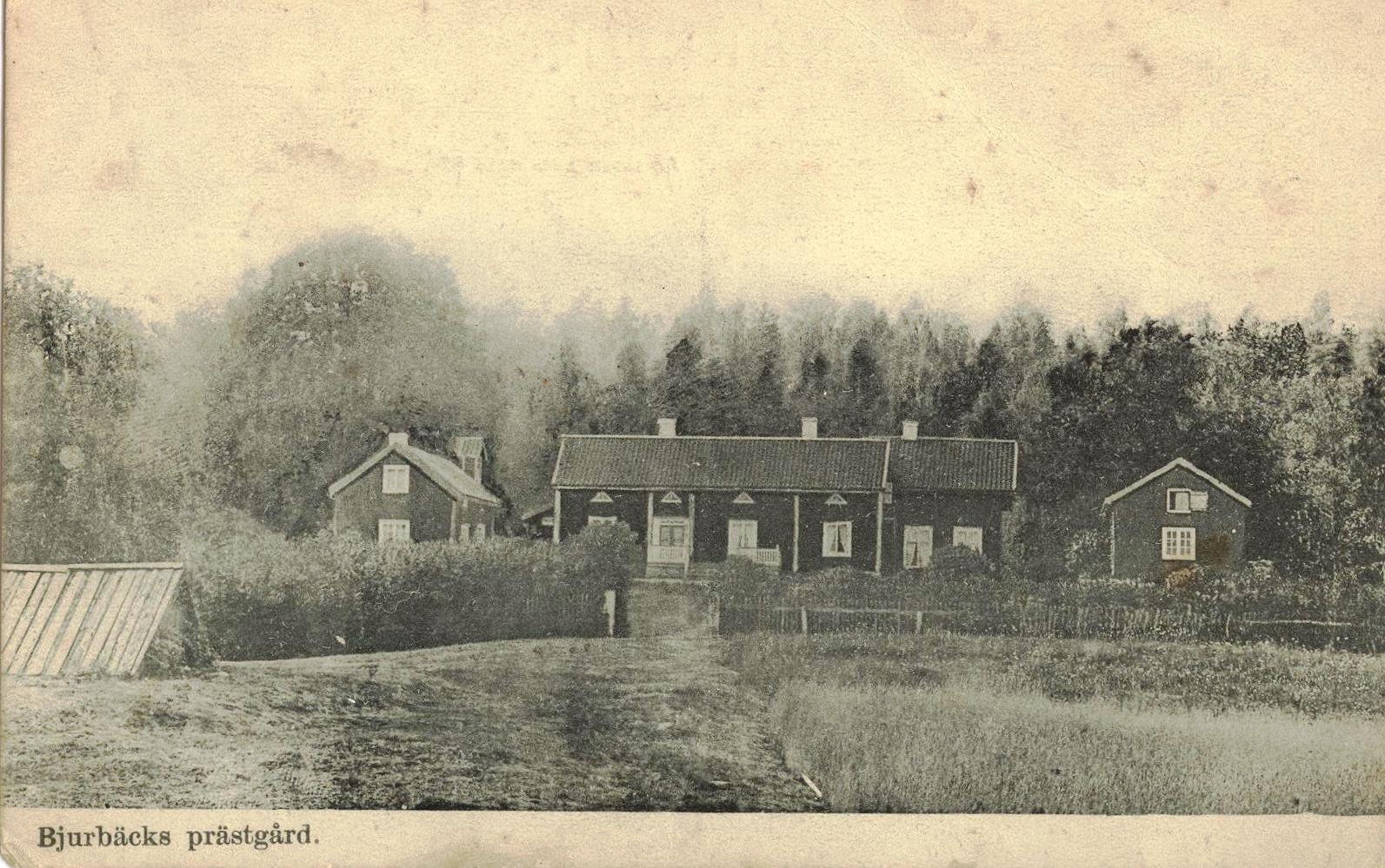 Bjurbäcks prästgård, 060 - kopia