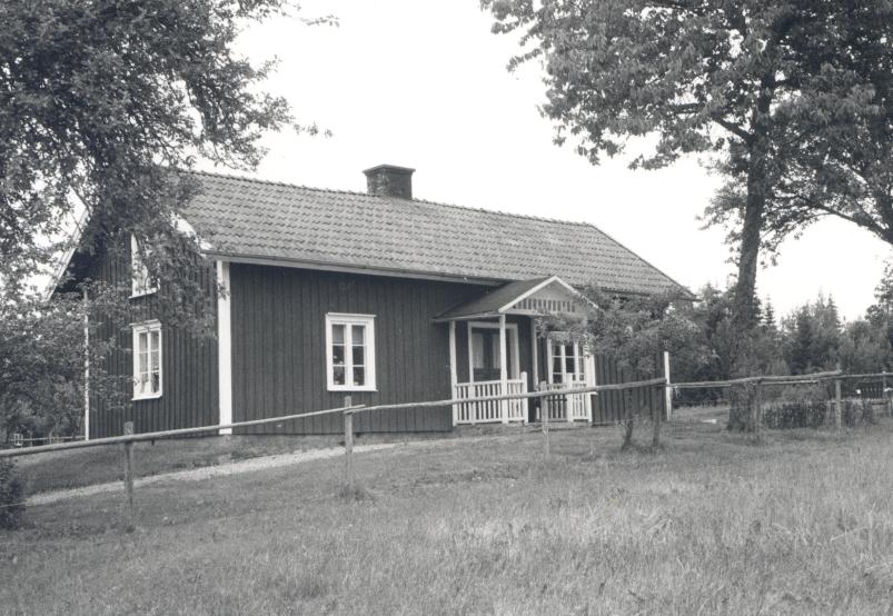 Kringelbacken, Blidsberg, hör till_Carl Gustafsson berättar