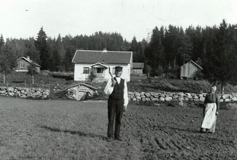 Foto från Lennart Engqvist