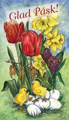 glad påsk. 2